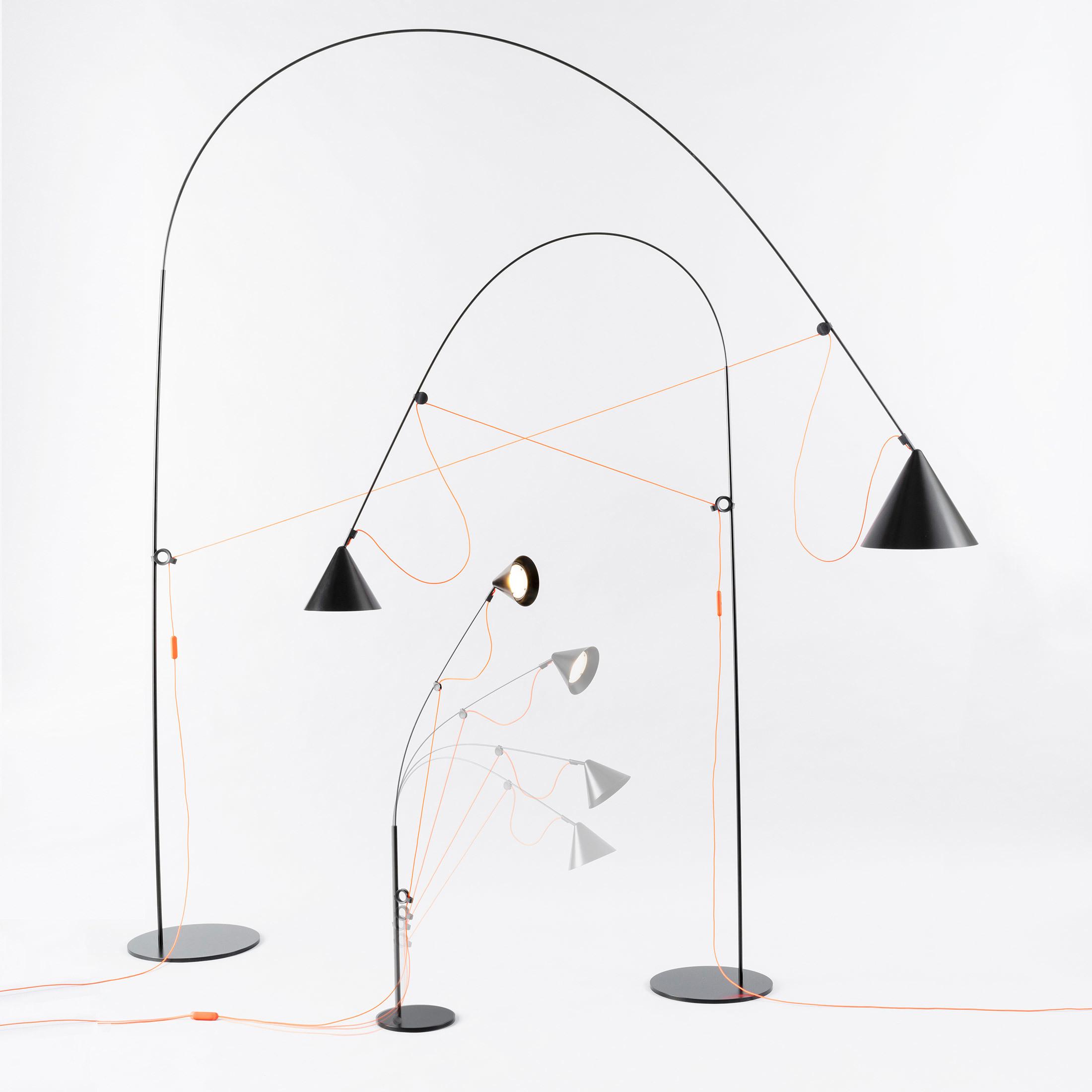 dizajnova lampa midgard ayno